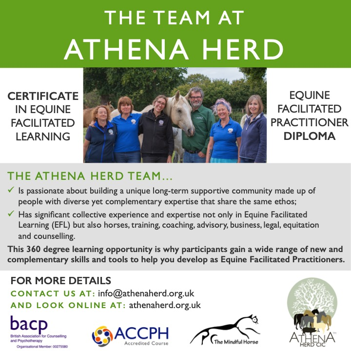 Athena Herd Team